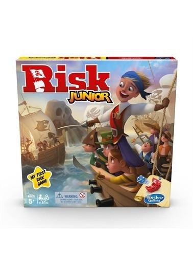 Hasbro Risk Junior Renkli